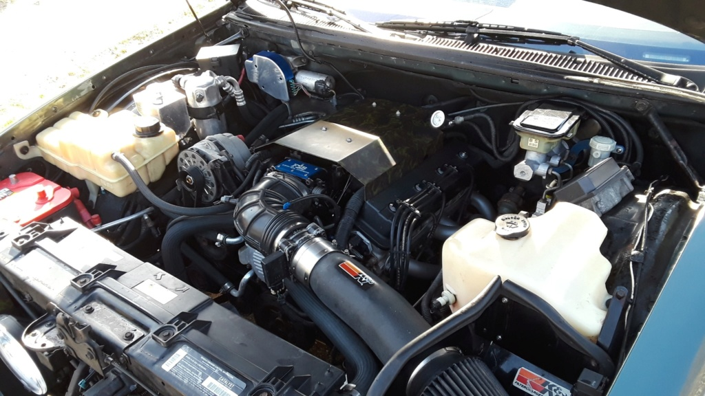 "The ""NotRod"" 6spd DGGM '94 Roadmaster Wagon Refurbishment Album 51863710"
