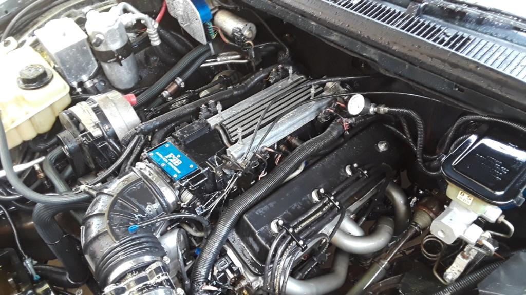 "The ""NotRod"" 6spd DGGM '94 Roadmaster Wagon Refurbishment Album 52156610"