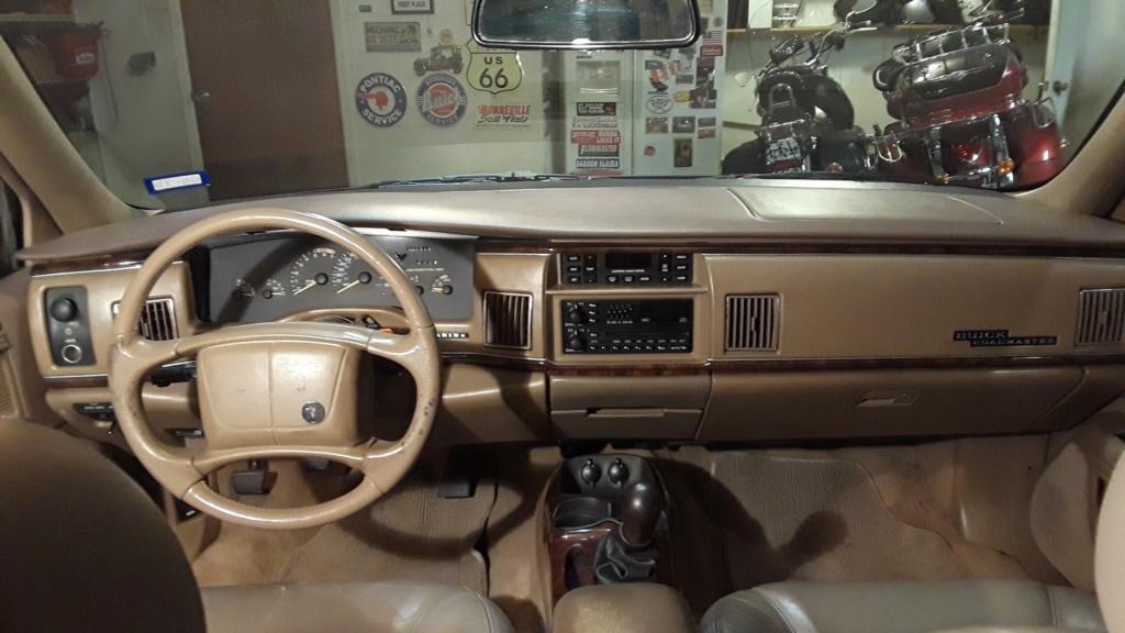 "The ""NotRod"" 6spd DGGM '94 Roadmaster Wagon Refurbishment Album 52489210"