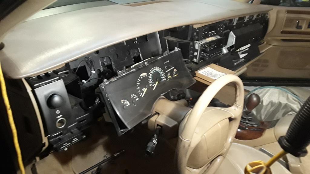 "The ""NotRod"" 6spd DGGM '94 Roadmaster Wagon Refurbishment Album 52522610"