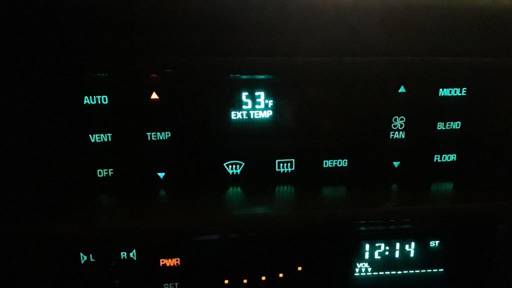 "The ""NotRod"" 6spd DGGM '94 Roadmaster Wagon Refurbishment Album 52545210"