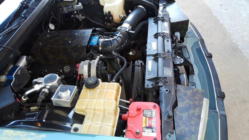 "The ""NotRod"" 6spd DGGM '94 Roadmaster Wagon Refurbishment Album 52598110"