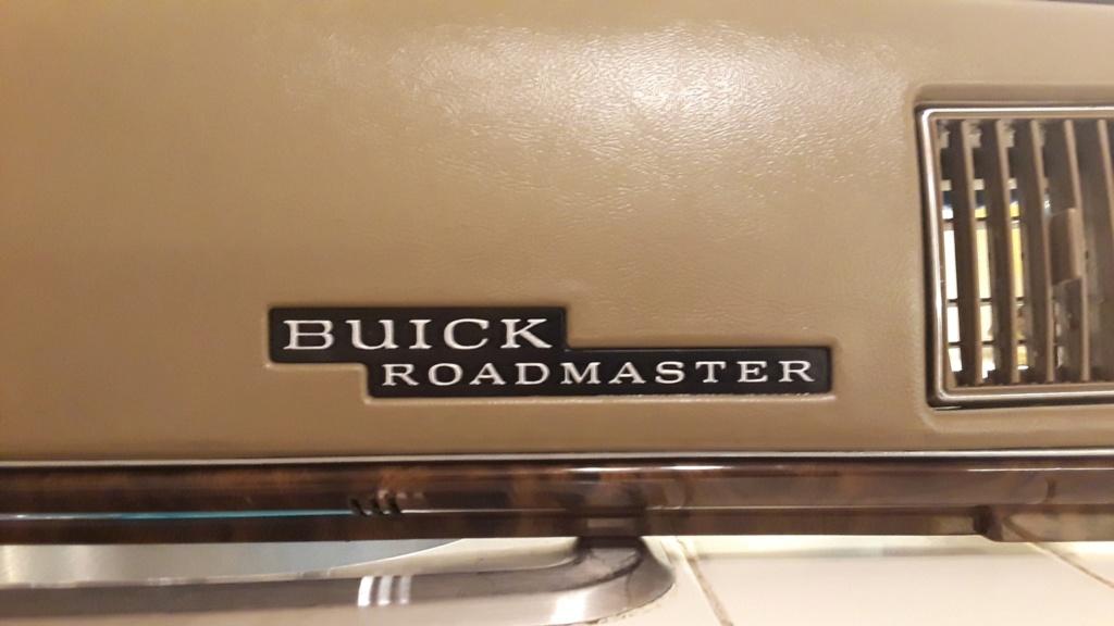 "The ""NotRod"" 6spd DGGM '94 Roadmaster Wagon Refurbishment Album 52598210"