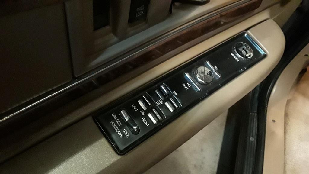 "The ""NotRod"" 6spd DGGM '94 Roadmaster Wagon Refurbishment Album 52599110"