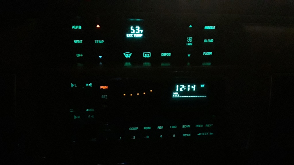 "The ""NotRod"" 6spd DGGM '94 Roadmaster Wagon Refurbishment Album 52602510"