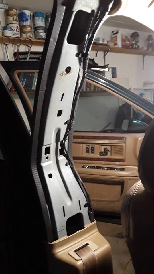 "The ""NotRod"" 6spd DGGM '94 Roadmaster Wagon Refurbishment Album 52715410"