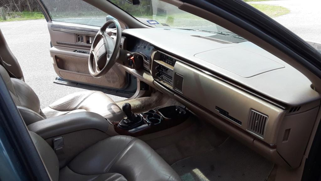 "The ""NotRod"" 6spd DGGM '94 Roadmaster Wagon Refurbishment Album 52932910"