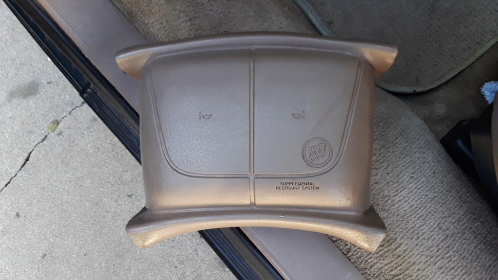 "The ""NotRod"" 6spd DGGM '94 Roadmaster Wagon Refurbishment Album 57052210"