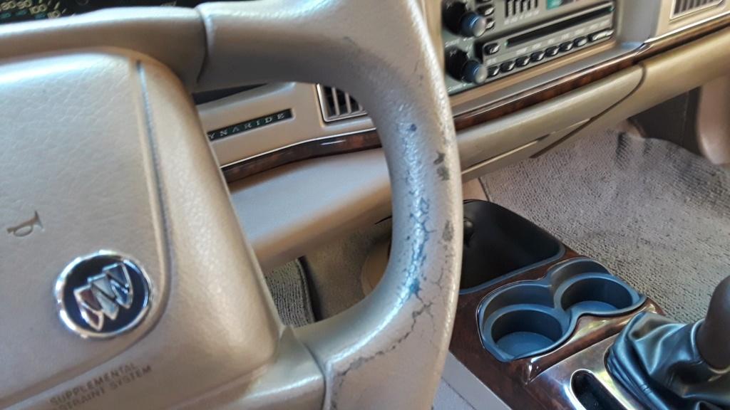 "The ""NotRod"" 6spd DGGM '94 Roadmaster Wagon Refurbishment Album 57213810"