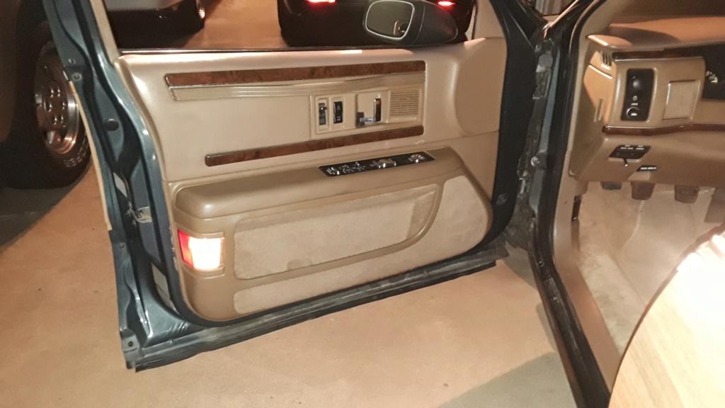 "The ""NotRod"" 6spd DGGM '94 Roadmaster Wagon Refurbishment Album 60805510"