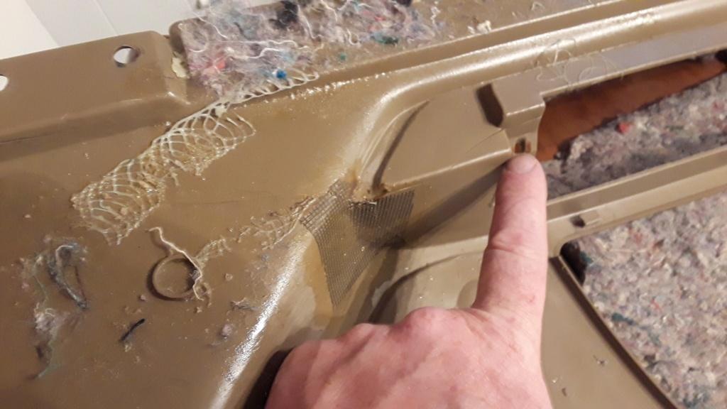 "The ""NotRod"" 6spd DGGM '94 Roadmaster Wagon Refurbishment Album 61101110"