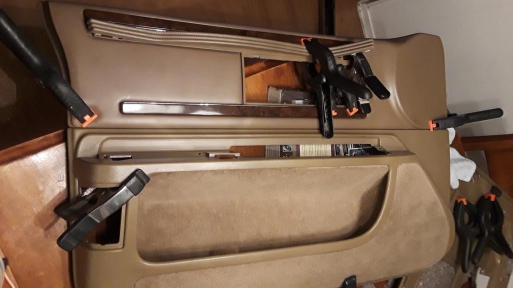 "The ""NotRod"" 6spd DGGM '94 Roadmaster Wagon Refurbishment Album 61238510"