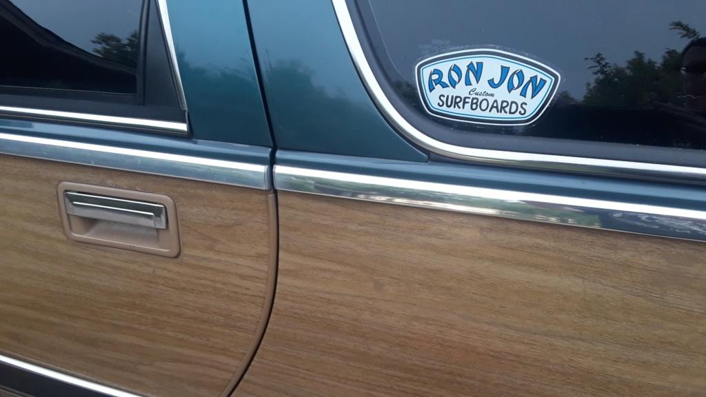 "The ""NotRod"" 6spd DGGM '94 Roadmaster Wagon Refurbishment Album 62480510"