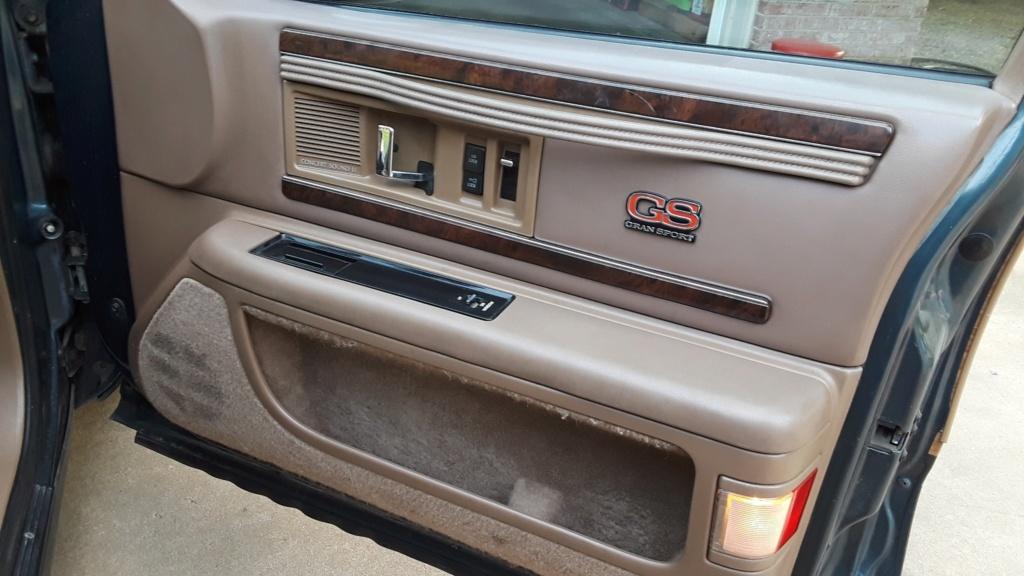 "The ""NotRod"" 6spd DGGM '94 Roadmaster Wagon Refurbishment Album 64278310"