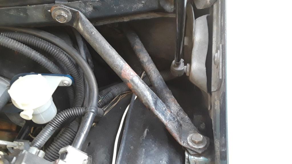 "The ""NotRod"" 6spd DGGM '94 Roadmaster Wagon Refurbishment Album 64300310"