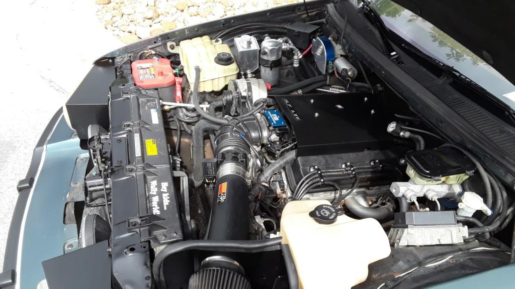 "The ""NotRod"" 6spd DGGM '94 Roadmaster Wagon Refurbishment Album 64382610"