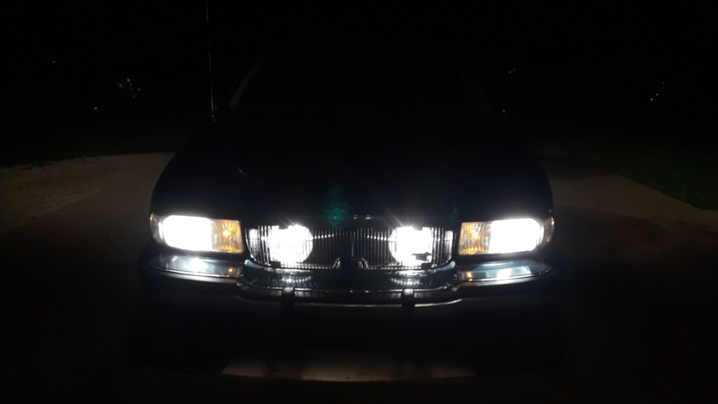 "The ""NotRod"" 6spd DGGM '94 Roadmaster Wagon Refurbishment Album 65704310"