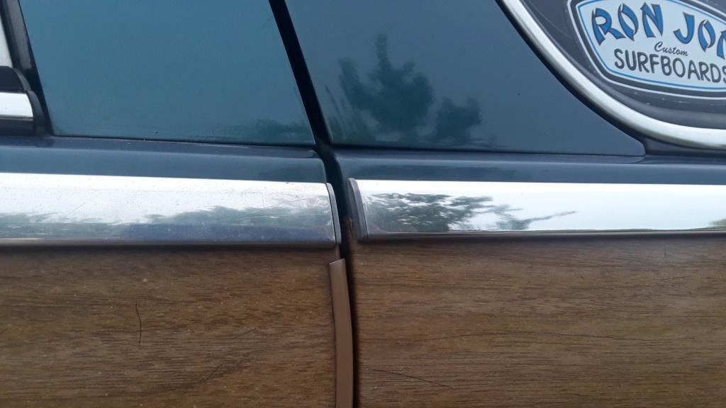 "The ""NotRod"" 6spd DGGM '94 Roadmaster Wagon Refurbishment Album 65987210"