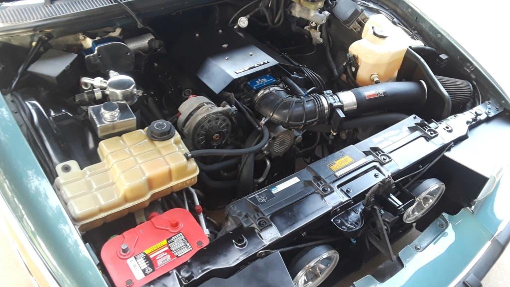 "The ""NotRod"" 6spd DGGM '94 Roadmaster Wagon Refurbishment Album 66133010"