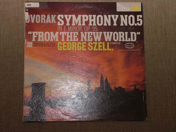 Musica classica 2: ripartiamo da Mozart? Dvorak10
