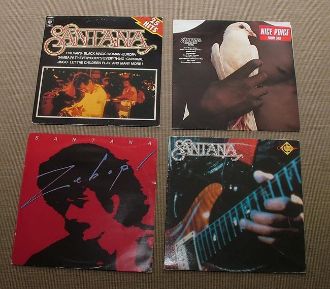 Santana Santan10