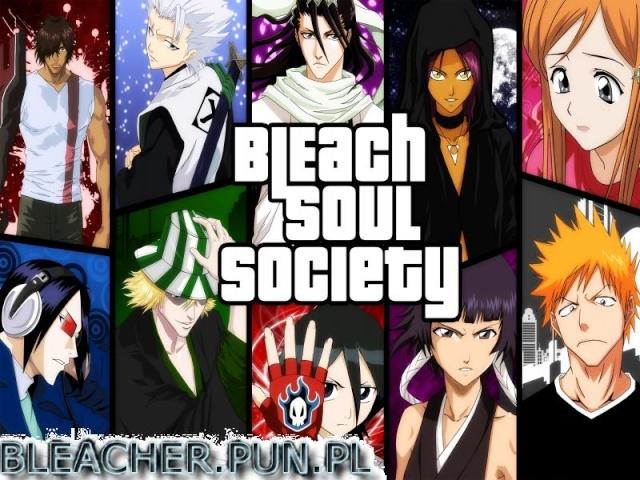 shingami soul - Portal Bleach11