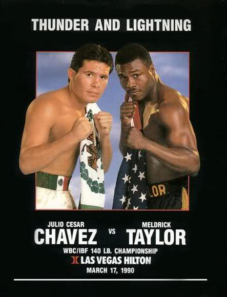 CHÁVEZ VS TAYLOR I ((descarga)) 24odow10