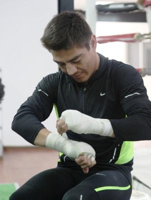 Arce está listo para Vázquez Jr. Arcejo10