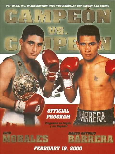 BARRERA VS MORALES I ((DESCARGA)) Barrer11