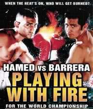 HAMED VS BARRERA ((DESCARGA)) Hamed10