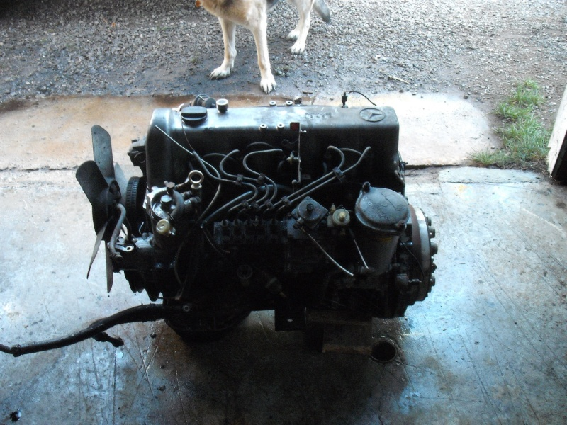 MON 404  A L'arrivé chez moi Diesel18