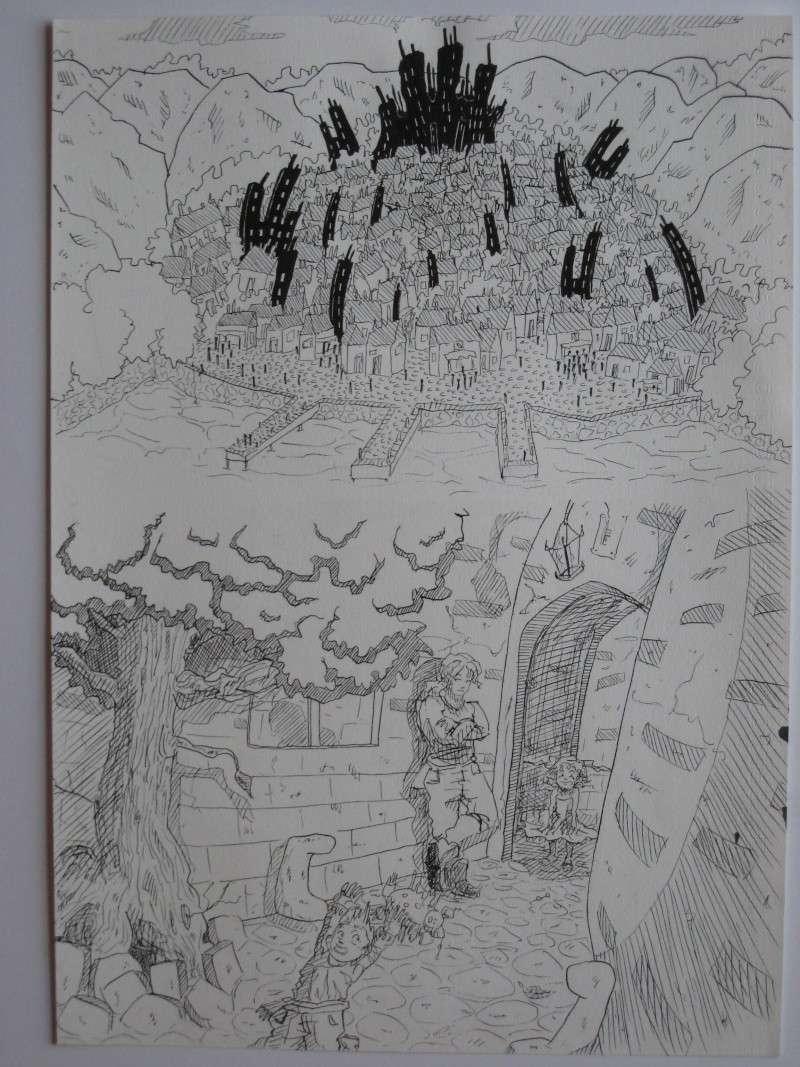 Mes dessins et autre projets de cours! Projet10