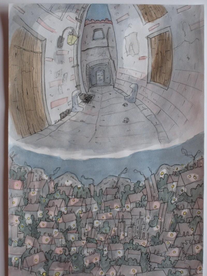 Mes dessins et autre projets de cours! Projet11