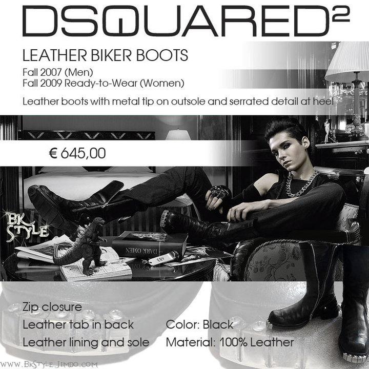 DSquared Billboard  ad. 58727_10