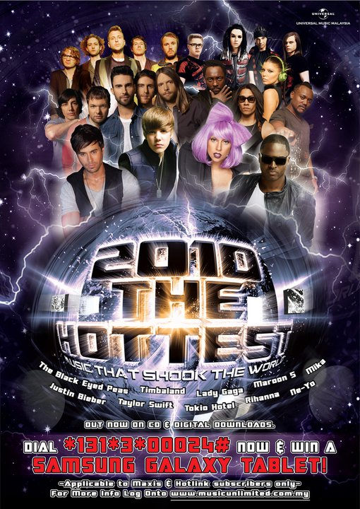UMM's 2010 THE HOTTEST HITS!! 73608_10