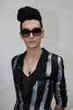 Bill attends another fashion show. Weltde11