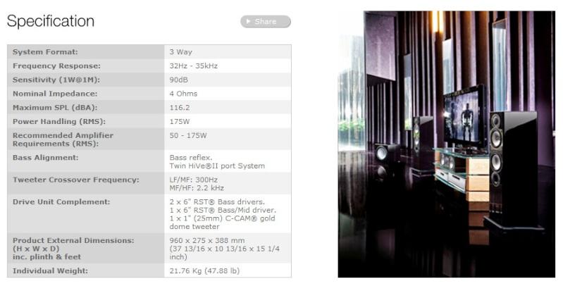 Focal Chorus 826v - Pagina 3 Silver10