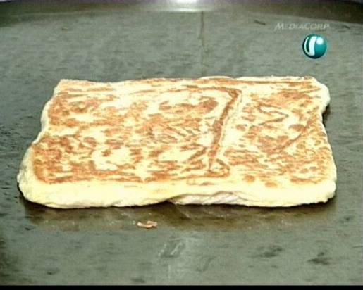 Roti Canai Maggi, Ada Beran? 510