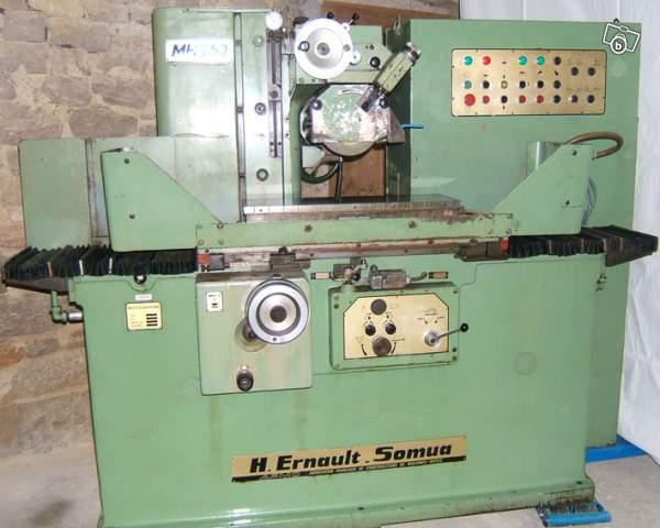 Ernaul Somua MH 650 74718710