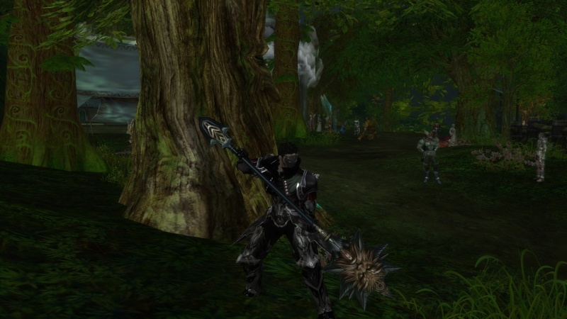 Cool Screenshots - Page 2 Aion0014