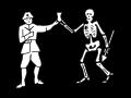 Il simbolo indissolubile dei pirati: IL JOLLY ROGER 120px-10