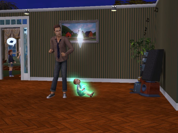 A Little Sampling of my Sims 2 Stories Sims_211