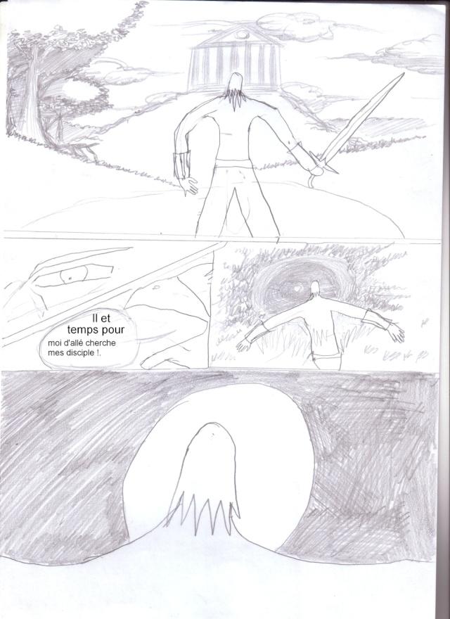 Lecture en ligne de gods of assassin's Image210
