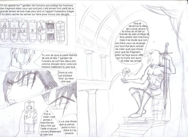Lecture en ligne de gods of assassin's Image610