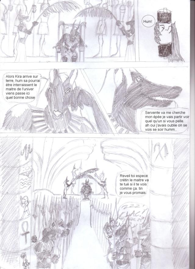 Lecture en ligne de gods of assassin's Image910