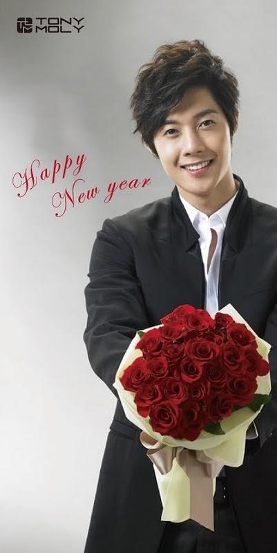 KIM HYUN JOONG official website is NOW OPEN 13071010