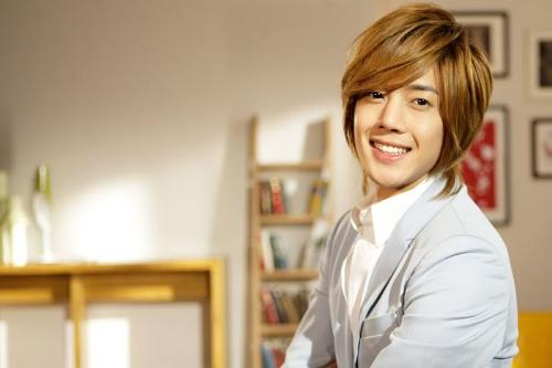 Beginning his career debut Kim Hyun Joong from SS501 to Boys Before Flowers _14-110