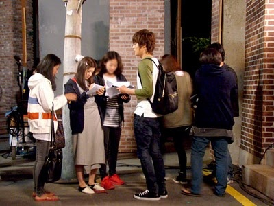 Kim Hyun Joong always carry scenario everywhere Untitl12