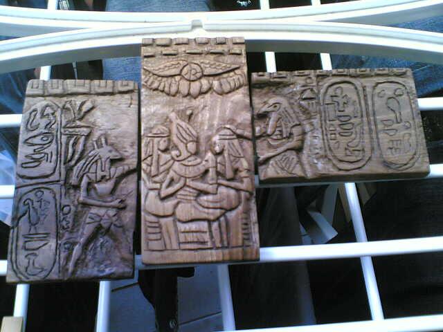 royal - I lavori  di MARCELLO - Pagina 3 Egitto11