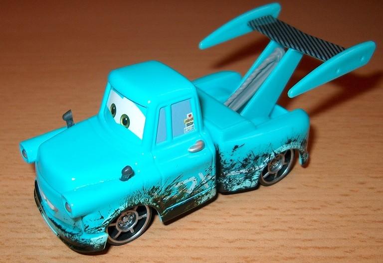 Mes petites Cars ! by nascar_vd 2110